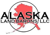 Alaska Adventure Books Logo