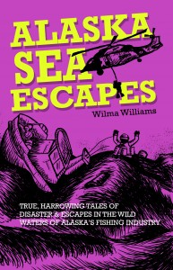 Alaska Sea Escapes