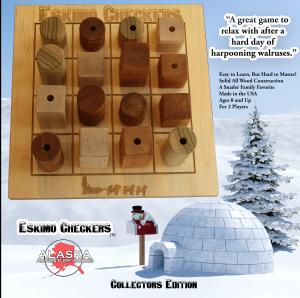 Alaskan Games